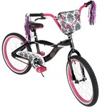 "Huffy Girls' Miss Behavin' 20"" 1-Speed Bicycle"