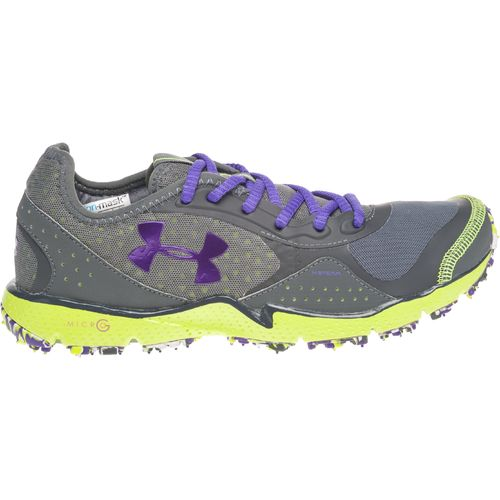 Under Armour Women's Feather Shield Running Shoes