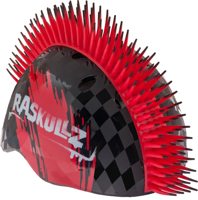 Raskullz Kids  Mohawk Helmet