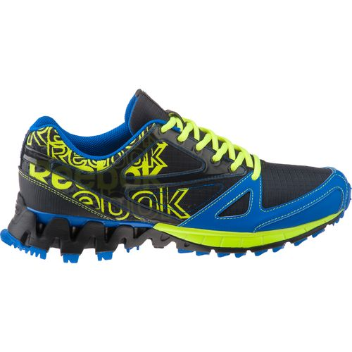 Reebok Men s ZigKick Trail 1.0 Running Shoes