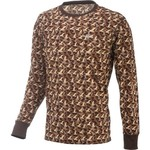 Duck Dynasty Men's Thermal Long Sleeve T-shirt