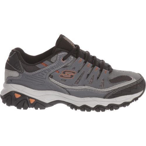 Display product reviews for SKECHERS Men's Afterburn M.Fit Training Shoes