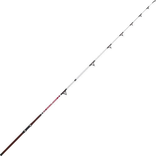 B 'n' M Silver Cat Magnum 7' L Freshwater Catfish Spinning Rod
