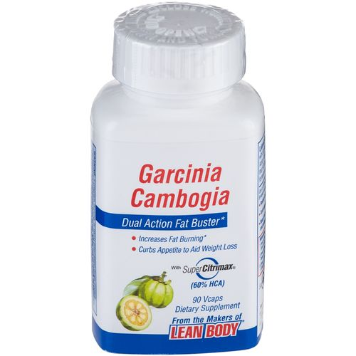 Display product reviews for Labrada Garcinia Cambogia Dual-Action Fat Burning Capsules