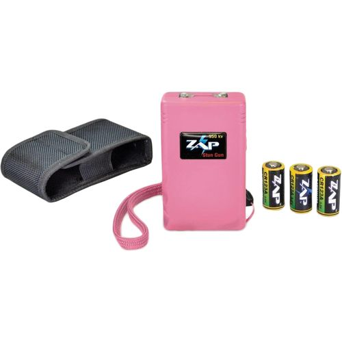 Display product reviews for Zap 950 Stun Gun