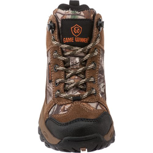 Game Winner® Youth Run N' Gun Hunting Shoes - view number 3