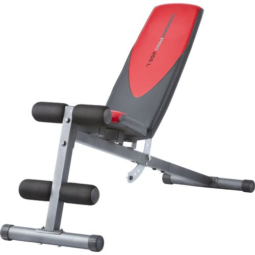 Weider Pro 225L Weight Bench - view number 2