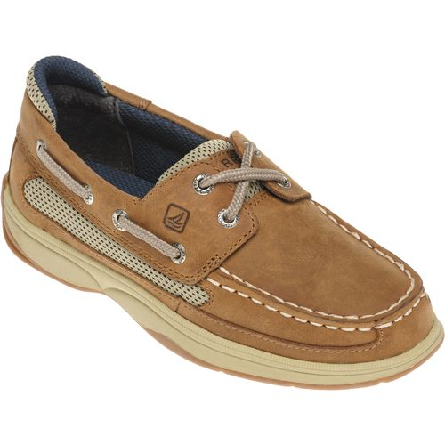 Sperry Boys' Lanyard Casual Boat Shoes - view number 2