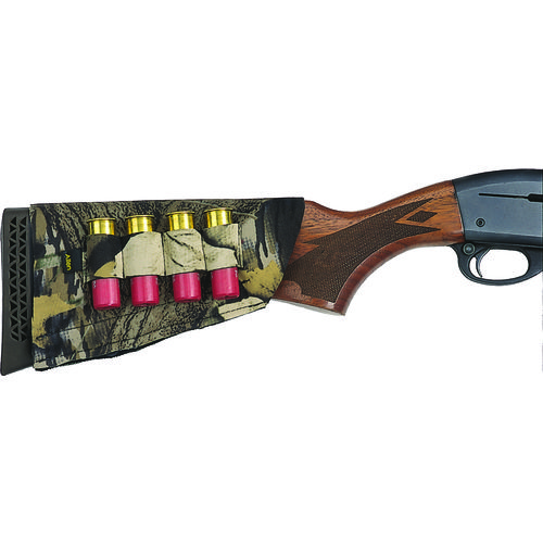 Display product reviews for Allen Company Shotgun Buttstock Shell Holder