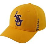 Top of the World Adults' Louisiana State University Booster Cap