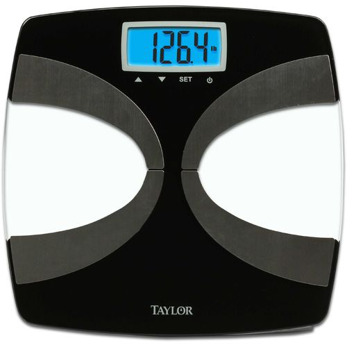 Taylor Body Composition Analyzer and Scale