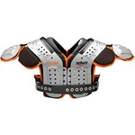 Schutt XV HD OL/DL Shoulder Pads