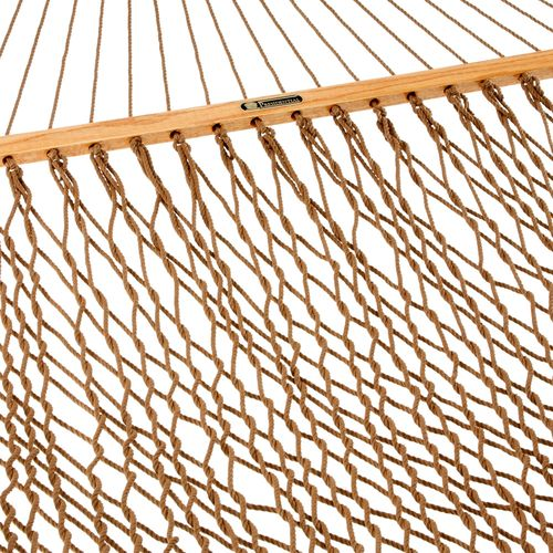 Image for Pawleys Island DuraCord Rope Hammock from Academy