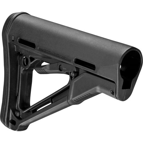 Display product reviews for Magpul CTR Commercial Spec Receiver Extension Carbine Stock