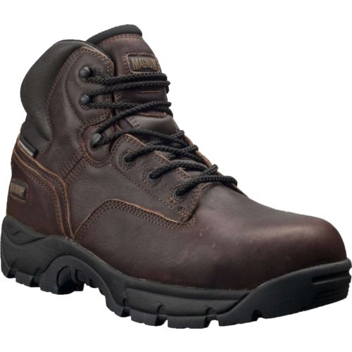 Magnum Boots Adults' Precision Ultra Lite II Waterproof Composite Toe Work Boots