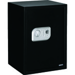Stack-On Super-Size 6-Pistol Safe with Biometric Lock