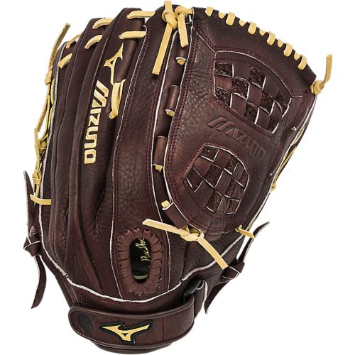 "Mizuno Franchise 14"" Slow-Pitch Softball Outfield/Utility Glove"
