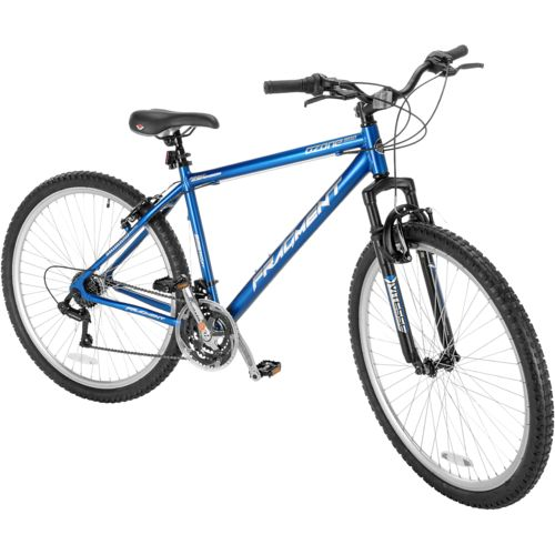 "Display product reviews for Ozone 500® Men's Fragment 29"" 21-Speed Mountain Bike"
