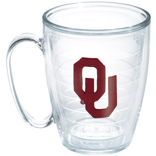 Tervis University of Oklahoma 16 oz. Mug