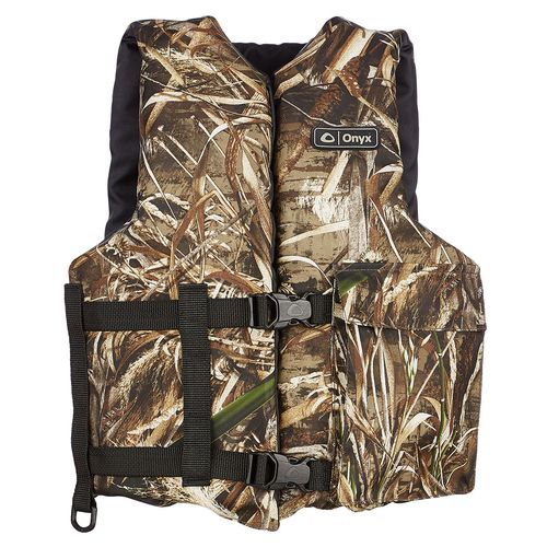 Display product reviews for Onyx Outdoor Universal Sport Vest