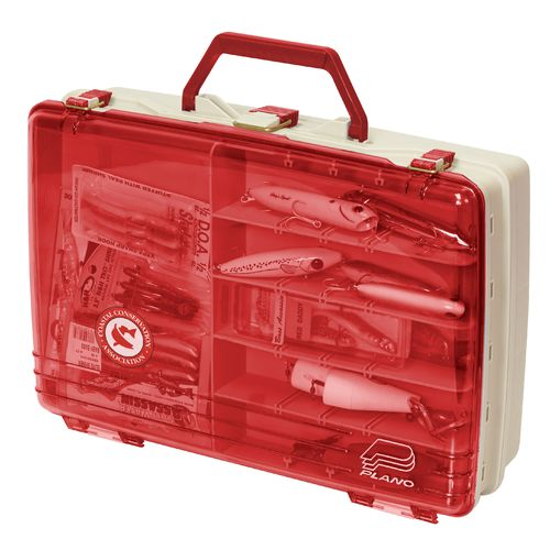 Plano® Coastal Conservation Association Double-Layered Tackle Satchel  sc 1 st  Academy Sports + Outdoors & Tackle Boxes | Academy Aboutintivar.Com