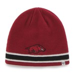'47 Men's University of Arkansas Super Pipe Knit Beanie