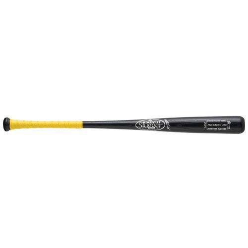 Louisville Slugger Adults' Pro Lite C271 Baseball Bat with Lizard Skins™ Wrap
