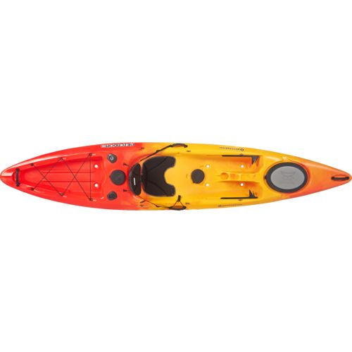 Perception Pescador Angler 12' Sit-On Kayak - view number 3