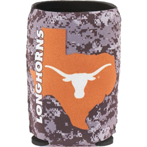 Kolder University of Texas 12 oz. Digi Camo Kaddy