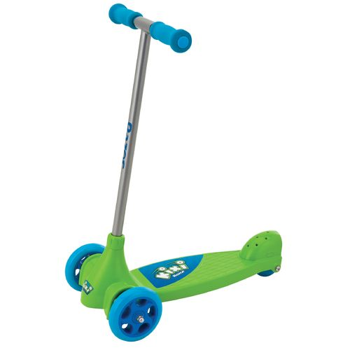 Display product reviews for Razor® Jr. Kix Kick Scooter