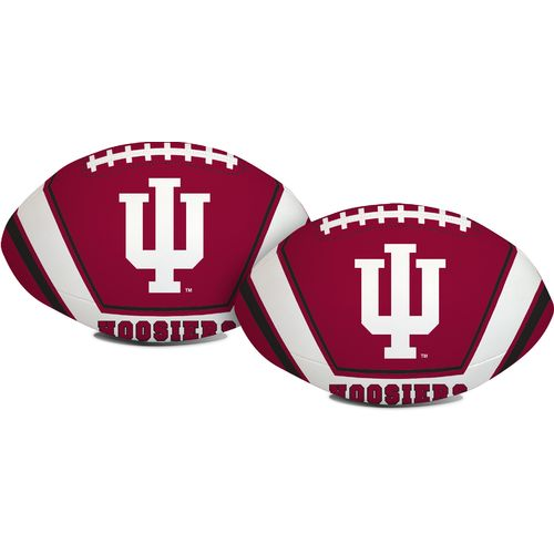 "Rawlings® Indiana University Goal Line 8"" Softee Football"
