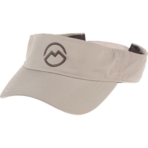 Magellan Outdoors Men's Floatable Pop Logo Visor