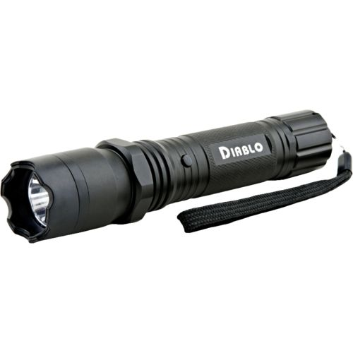 Guard Dog Security Diablo LED Tactical Flashlight