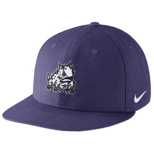 Nike™ Men's Texas Christian University Players True Snapback Cap
