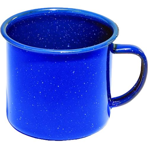 Display product reviews for Texsport 24 oz. Enamelware Coffee Mug