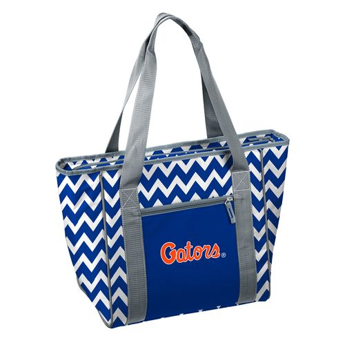 Logo™ University of Florida 30-Can Cooler Tote Bag