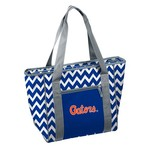 Logo University of Florida 30-Can Cooler Tote Bag