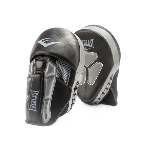 Everlast® Prime Leather Punch Mitts