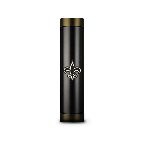 Mizco New Orleans Saints Sports Armor Universal Power Bank