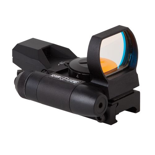 Sightmark Dual Shot Reflex Laser Red Dot Sight