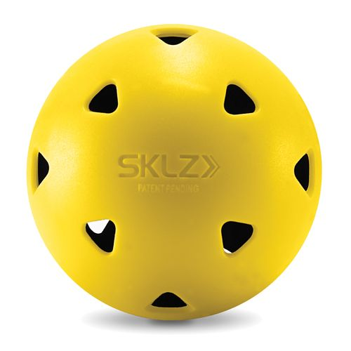 SKLZ Impact Practice Softballs 8-Pack - view number 1