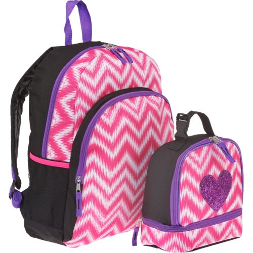 Image for Aly & Ava Combo Backpack from Academy