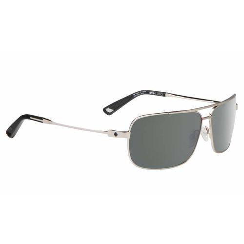 SPY Optic Adults' Leo Happy Polarized Sunglasses