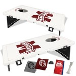 BAGGO® Mississippi State University Beanbag Toss Game