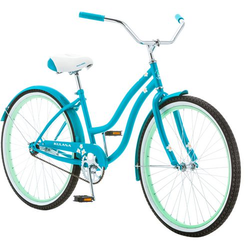 "Display product reviews for Kulana Women's Hiku 26"" Cruiser Bicycle"