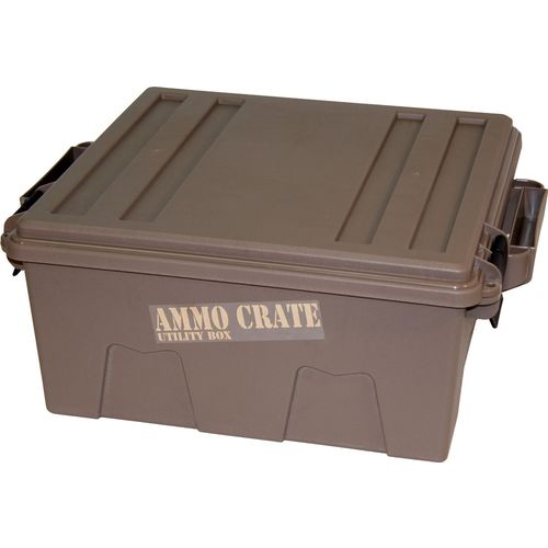 Display product reviews for MTM Case-Gard Large Ammo Crate