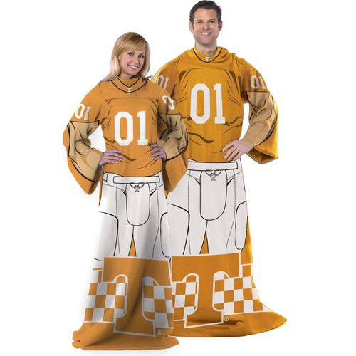 The Northwest Company University of Tennessee Uniform Comfy Throw