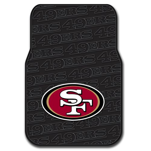 The Northwest Company San Francisco 49ers Front Car