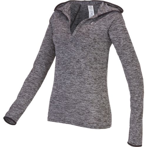 Display product reviews for Under Armour Women's UA Tech Long Sleeve Training Hoodie