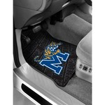 The Northwest Company University of Memphis Car Floor Mats 2-Pack